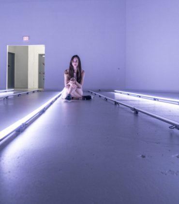 Laura Masi e la sua passione per la fotografia