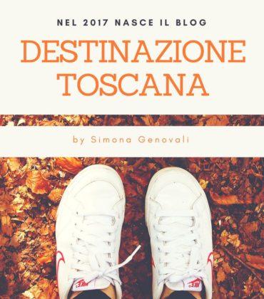 Simona e i suoi viaggi Destinazione Toscana