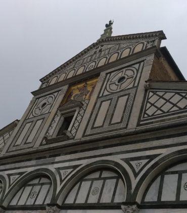 San Miniato al Monte a Firenze: visita guidata