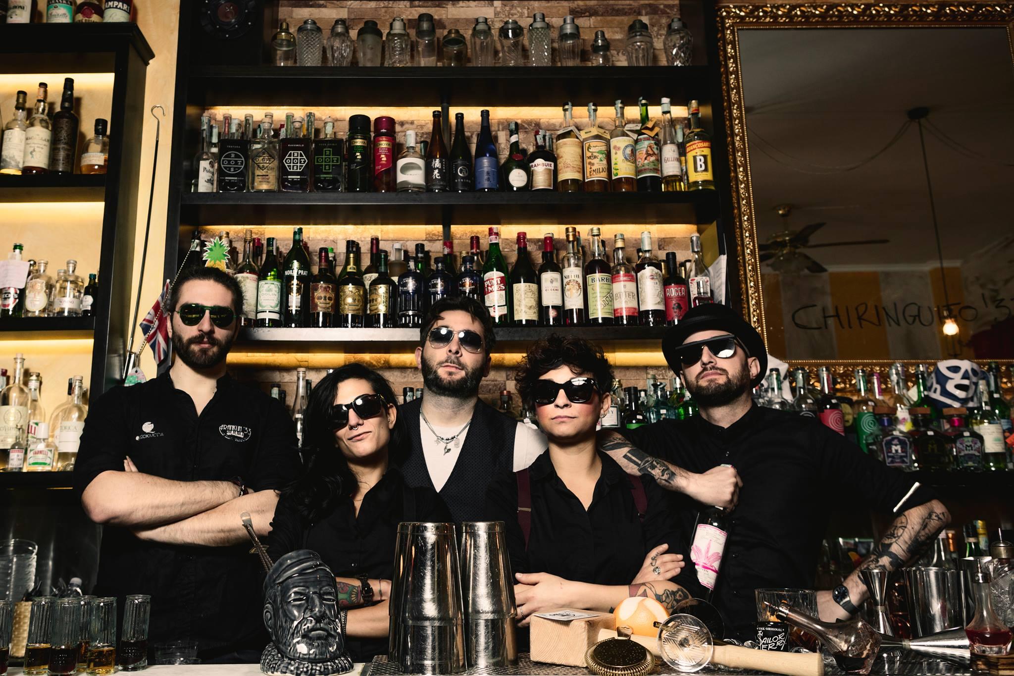 Cosa Organizzare In Un Bar cocktail e aperitivi a lucca: i locali migliori - lifeblogger