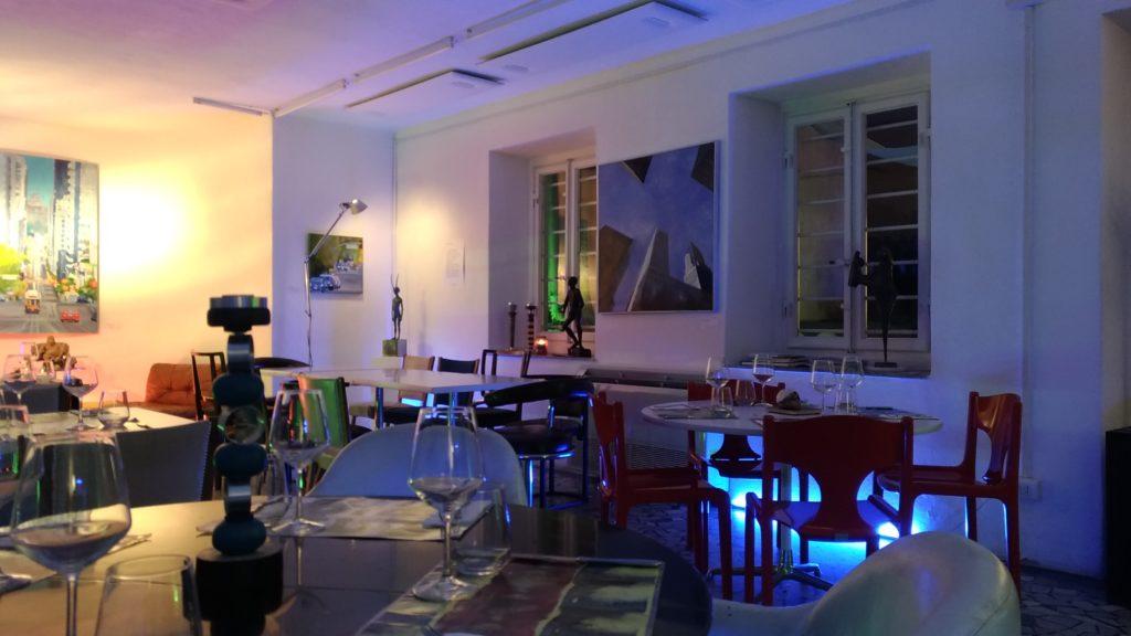 Lucca cocktail bar Olio su Tavola