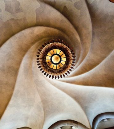 Itinerario nella Barcellona di Gaudì