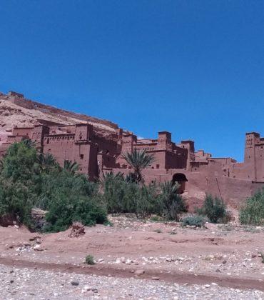 Marocco le meravigliose ksar di Ait Benhaddou e Ouarzazate