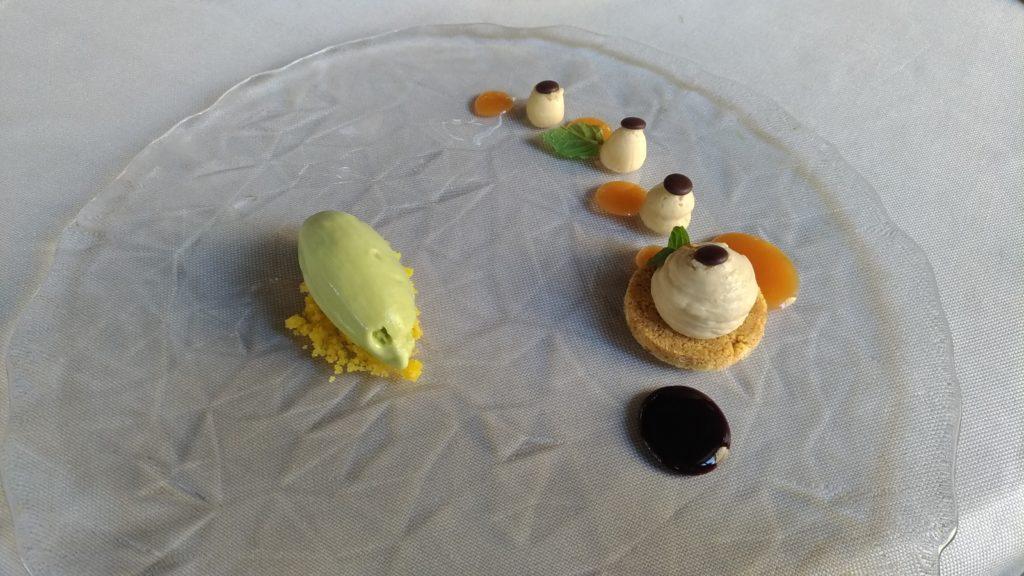 ristorante Mulino a Vento dessert