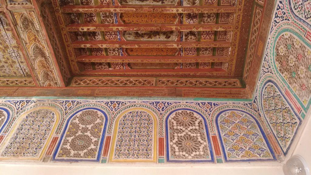 Marocco Ouarzazate casa del pasha