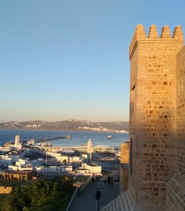 Marocco la decadente e affascinante Tangeri