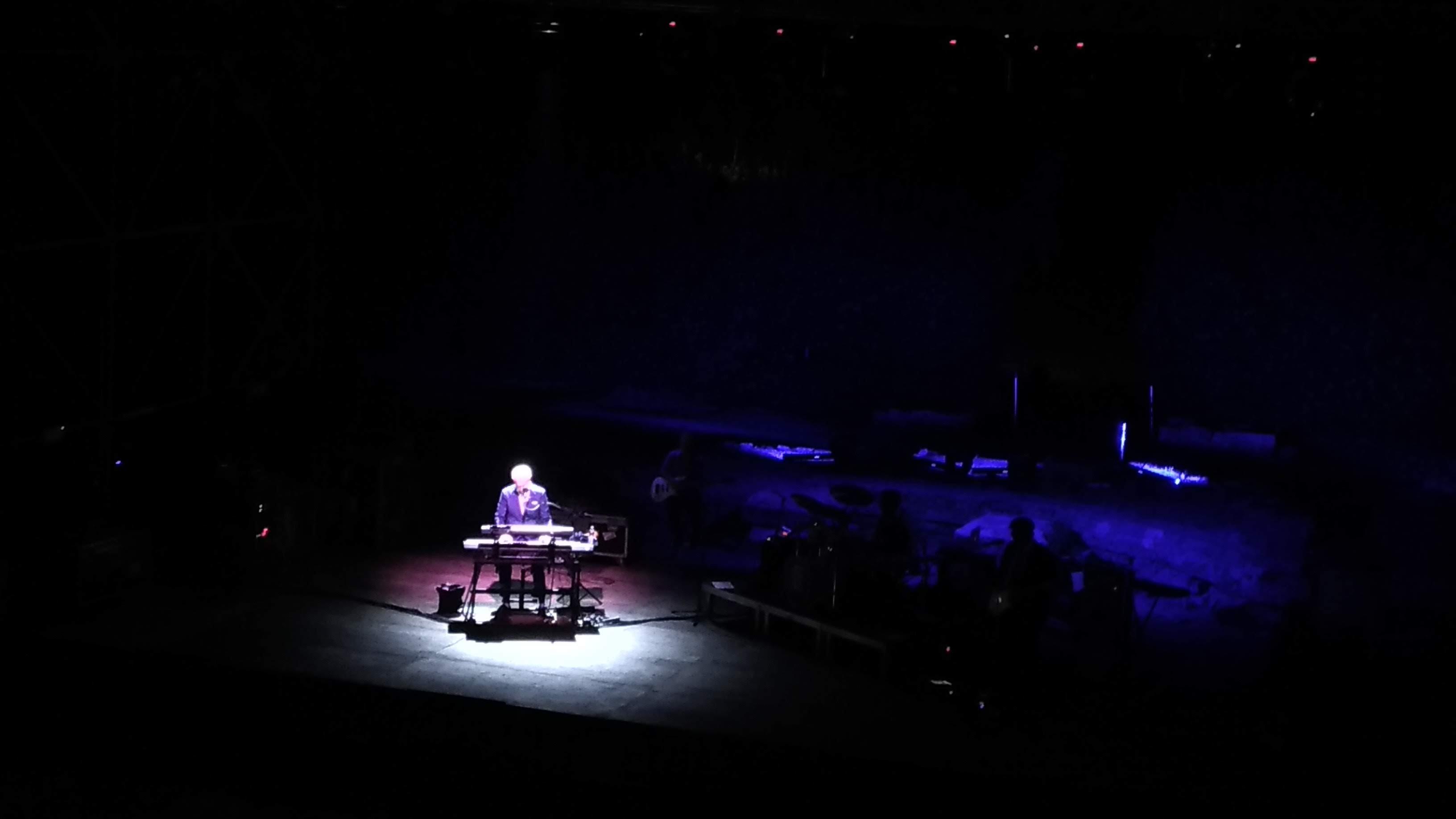 Fiesole Joe Jackson live 2019