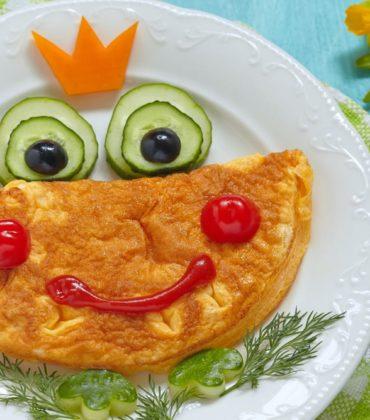 Pranzi per figli affamati, non vi temo!
