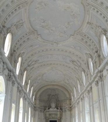 Torino: visita a Reggia, Giardino e Mostre a Venaria Reale