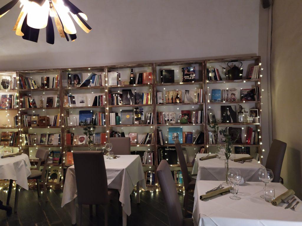 Firenze ristorante Cuculia
