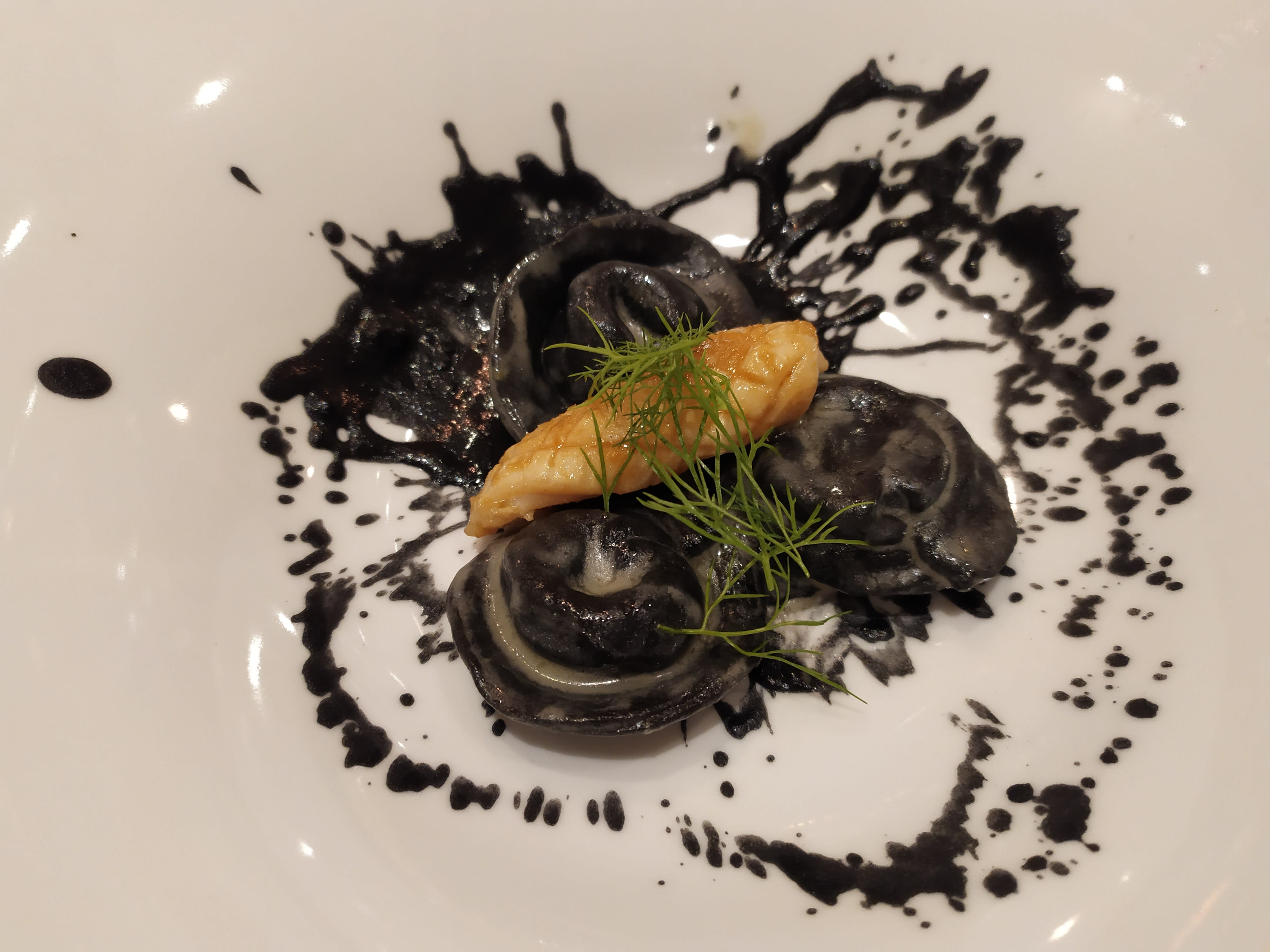 Firenze ristorante Cuculia gourmet