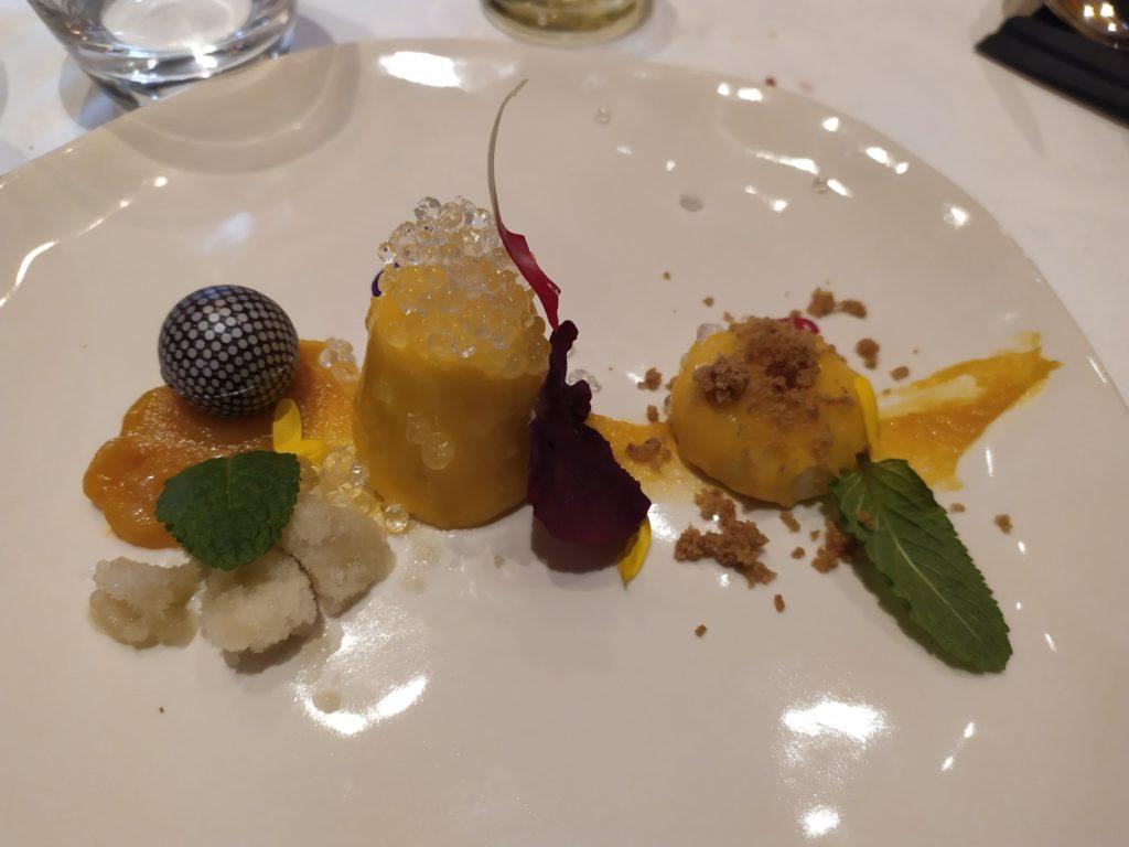 Firenze ristorante gourmet Cuculia