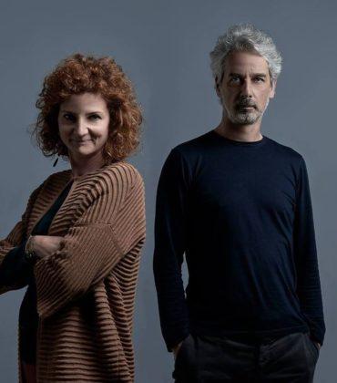 Eva e Matteo di ZP Studio amano design e gentilezza