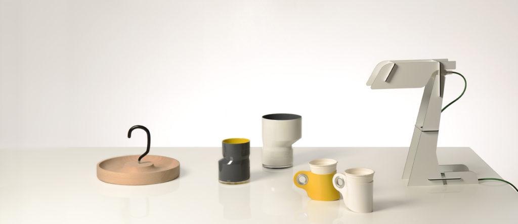 Firenze ZP Studio design