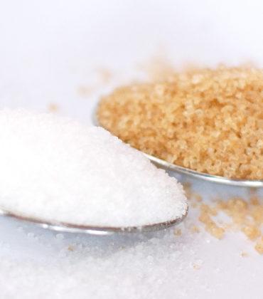 Zucchero o fruttosio pregi e difetti