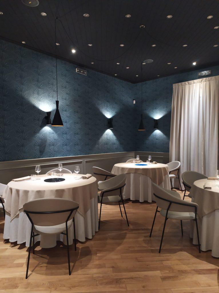 Firenze ristorante Ventuno bistrot
