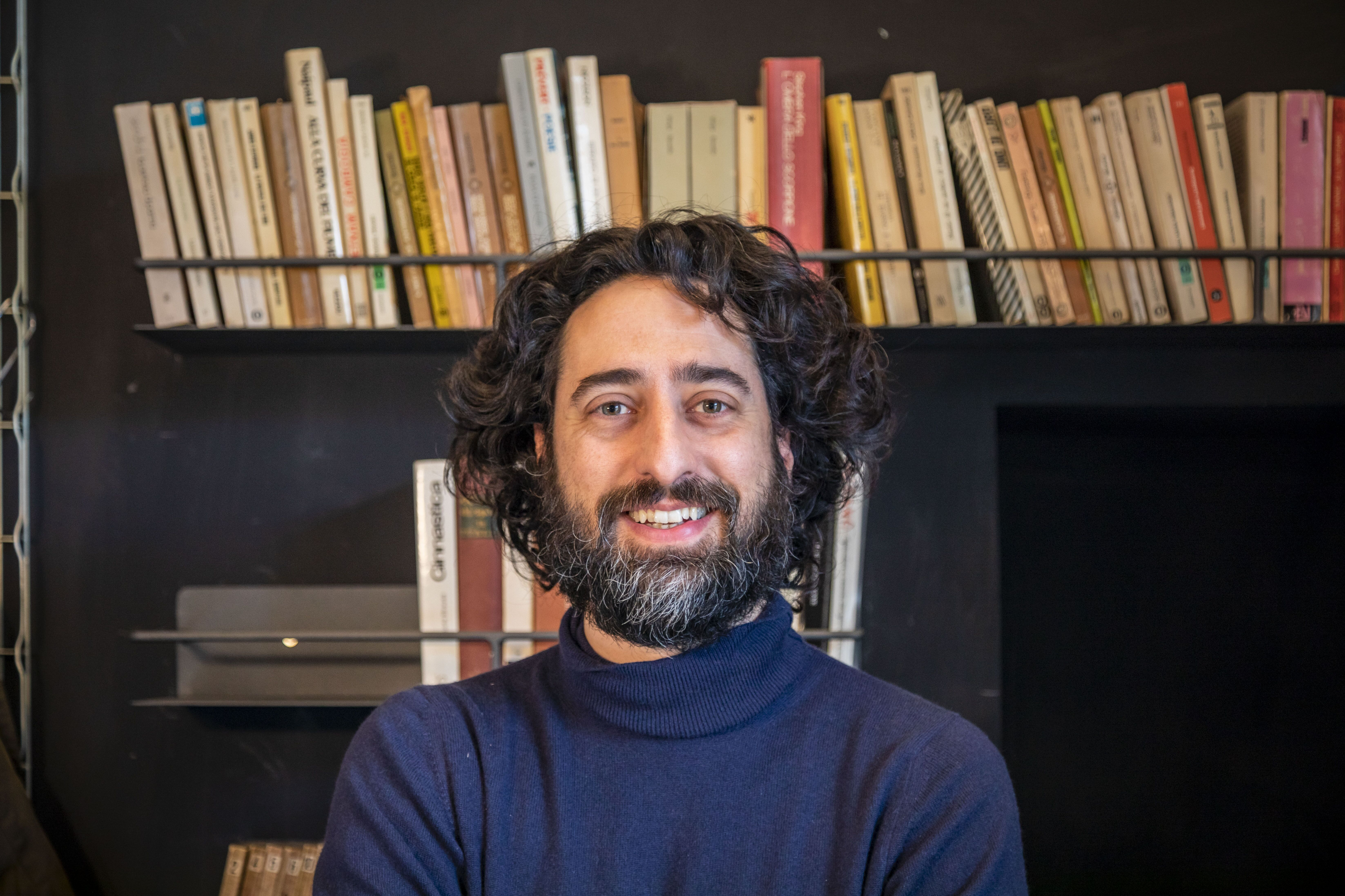 Firenze libreria TodoModo Pietro Torrigiani