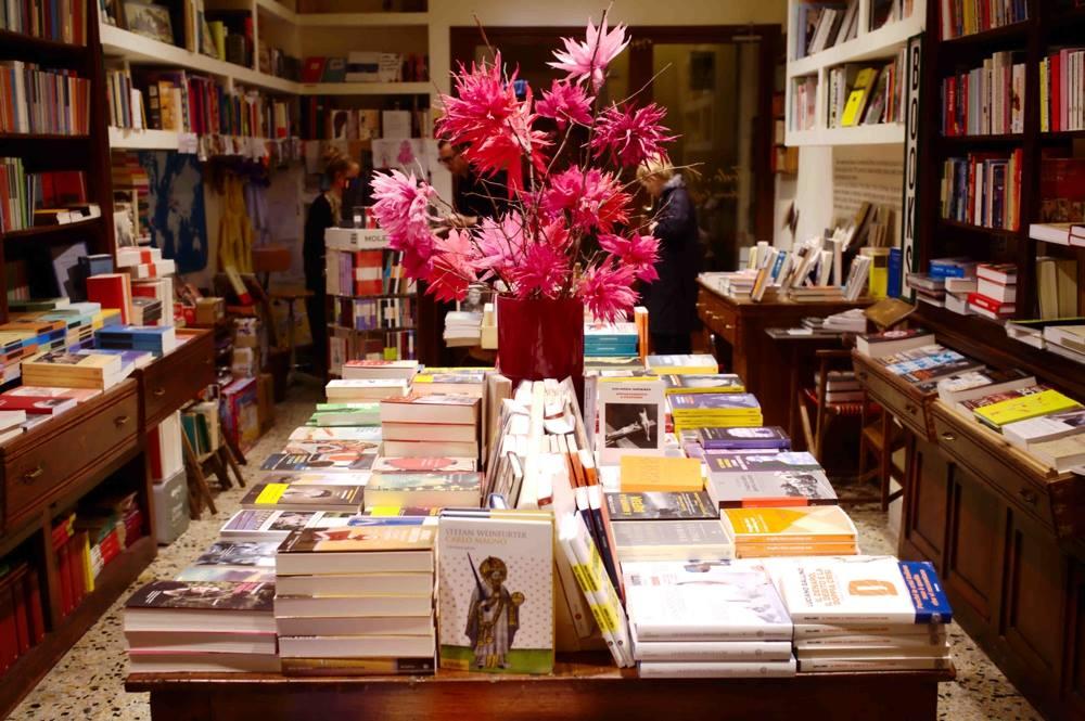 TodoModo Firenze libreria