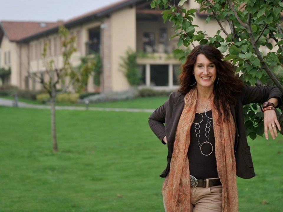 Diana Tedoldi Nature Coach intervista