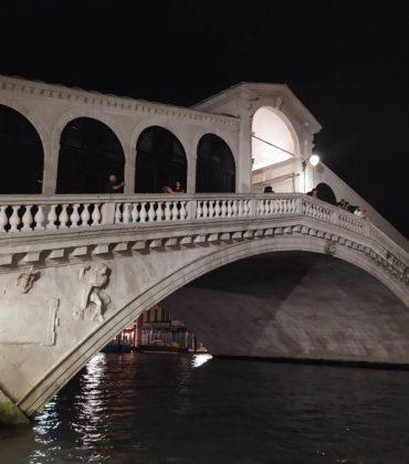 Viaggio in un'affascinante e vivibile Venezia