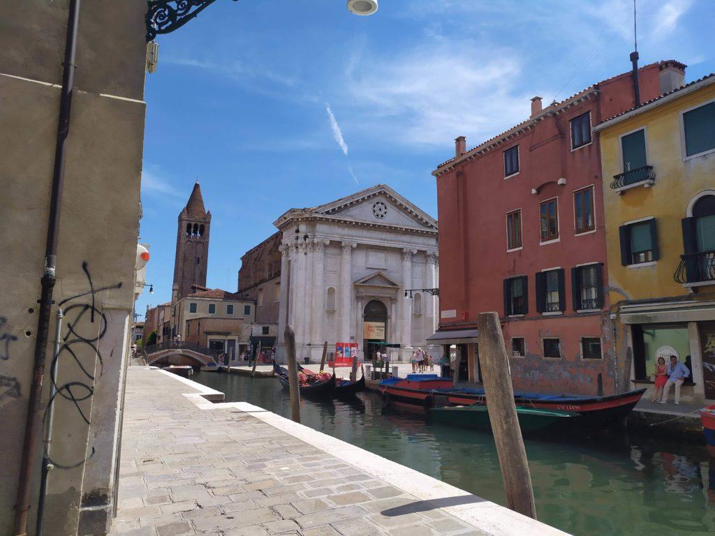 Venezia Campo San Barnaba