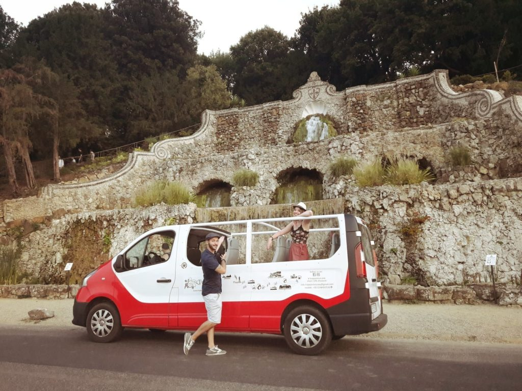 Tour Firenze Happy in Tuscany