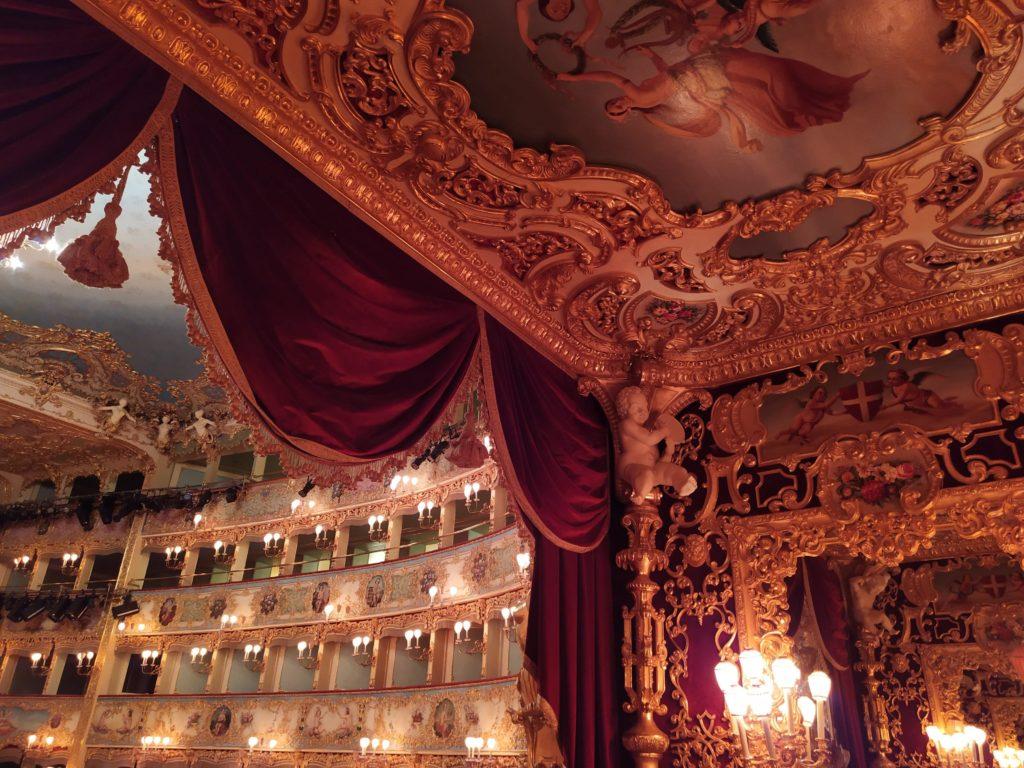 La Fenice Venezia