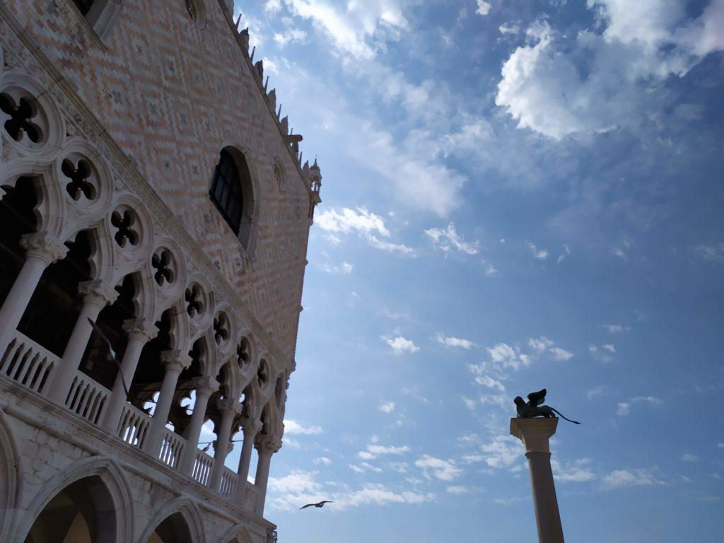 Venezia Palazzo dei Dogi