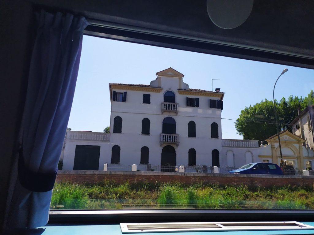 burchiello Villa Veneta