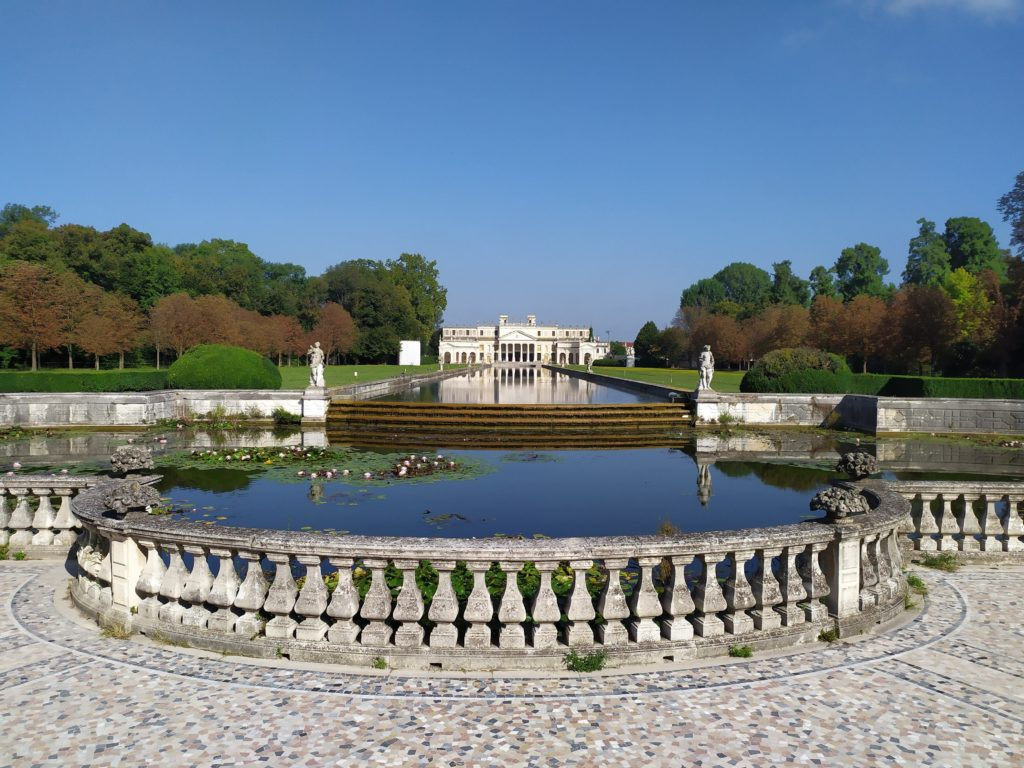 Villa Pisani ville venete