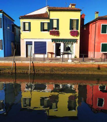Venezia dalla Giudecca alle isole di Burano e Mazzorbo