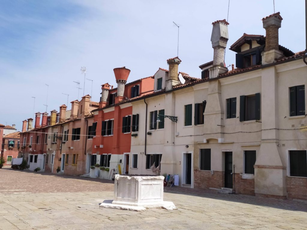 Giudecca Venezia