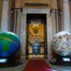 Anteprima fiorentina dei Globi We Planet