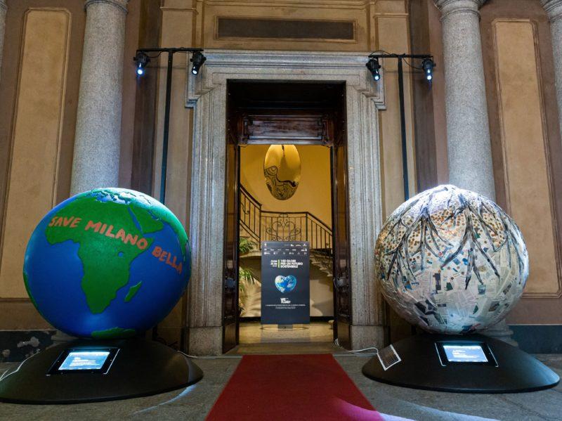 Globi per un futuro sostenibile