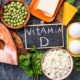 Vitamina D: carenze e integratori