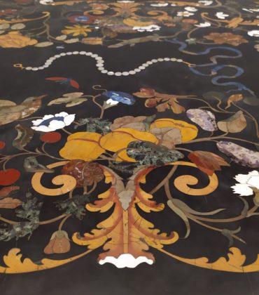 Museo dell'Opificio delle Pietre Dure a Firenze