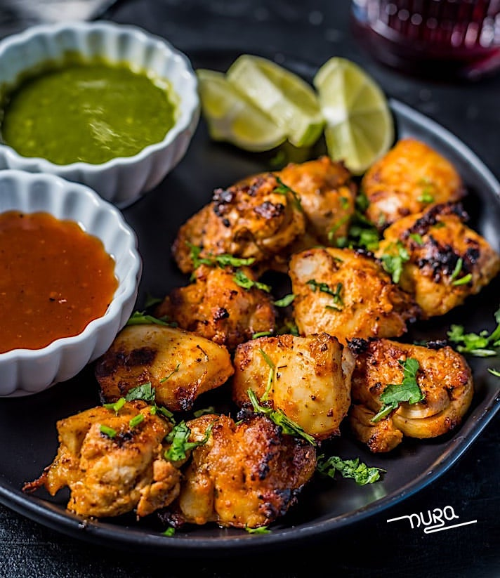 Nura streetfood indiano