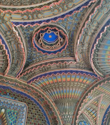 Orientalismo a Firenze al Castello di Sammezzano