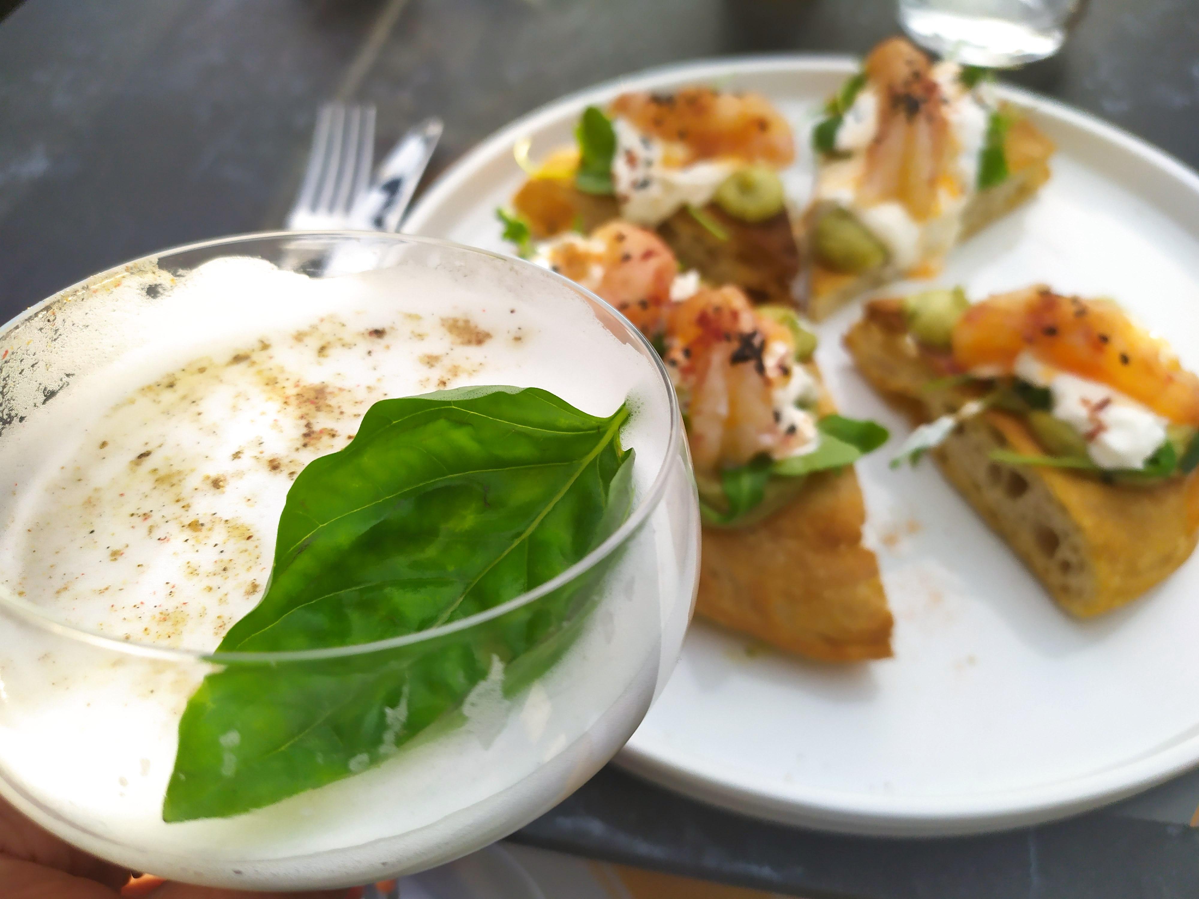 Largo 9 Firenze pizza gourmet cocktail