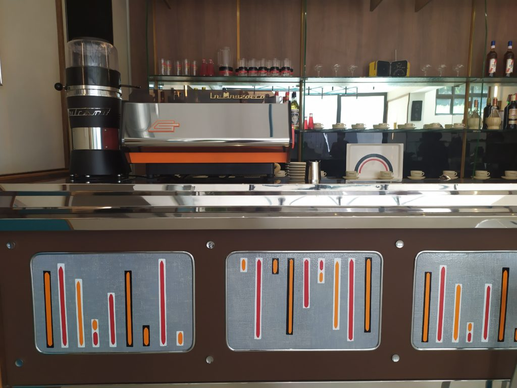 Marzocco Accademia Caffè