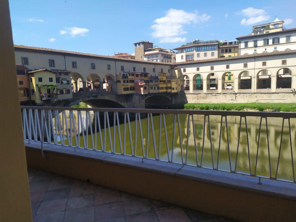 Suite Golden View Firenze