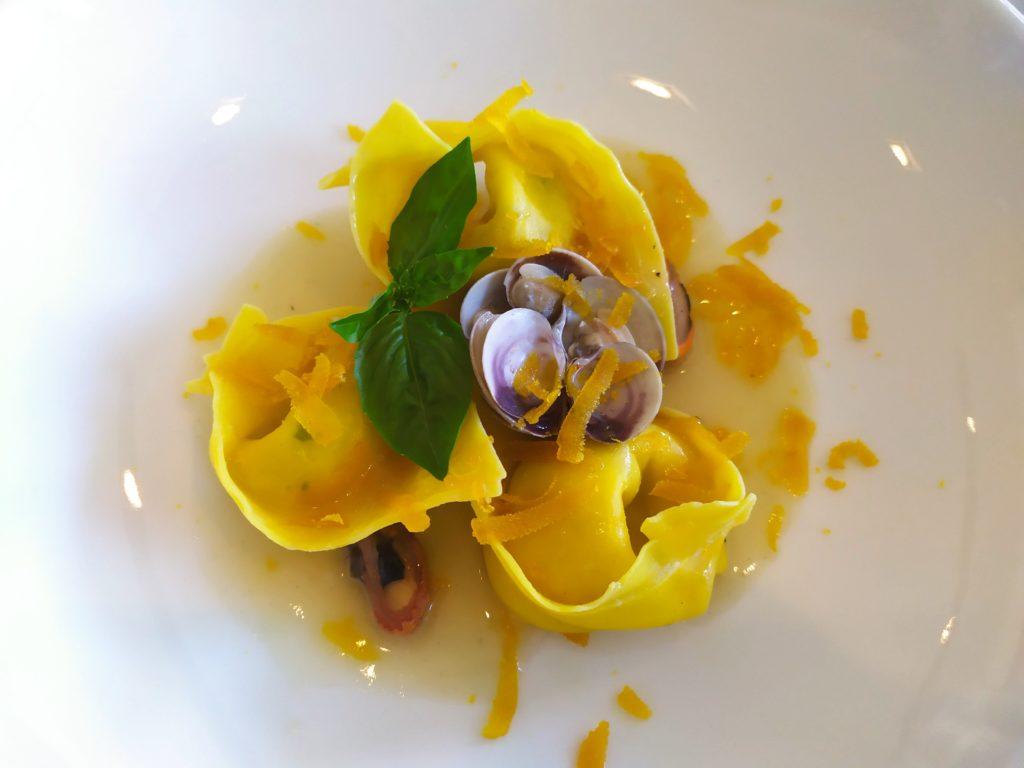 ristorante Golden View Firenze