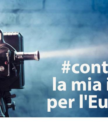 """Contest """"La mia idea per l'Europa"""""""