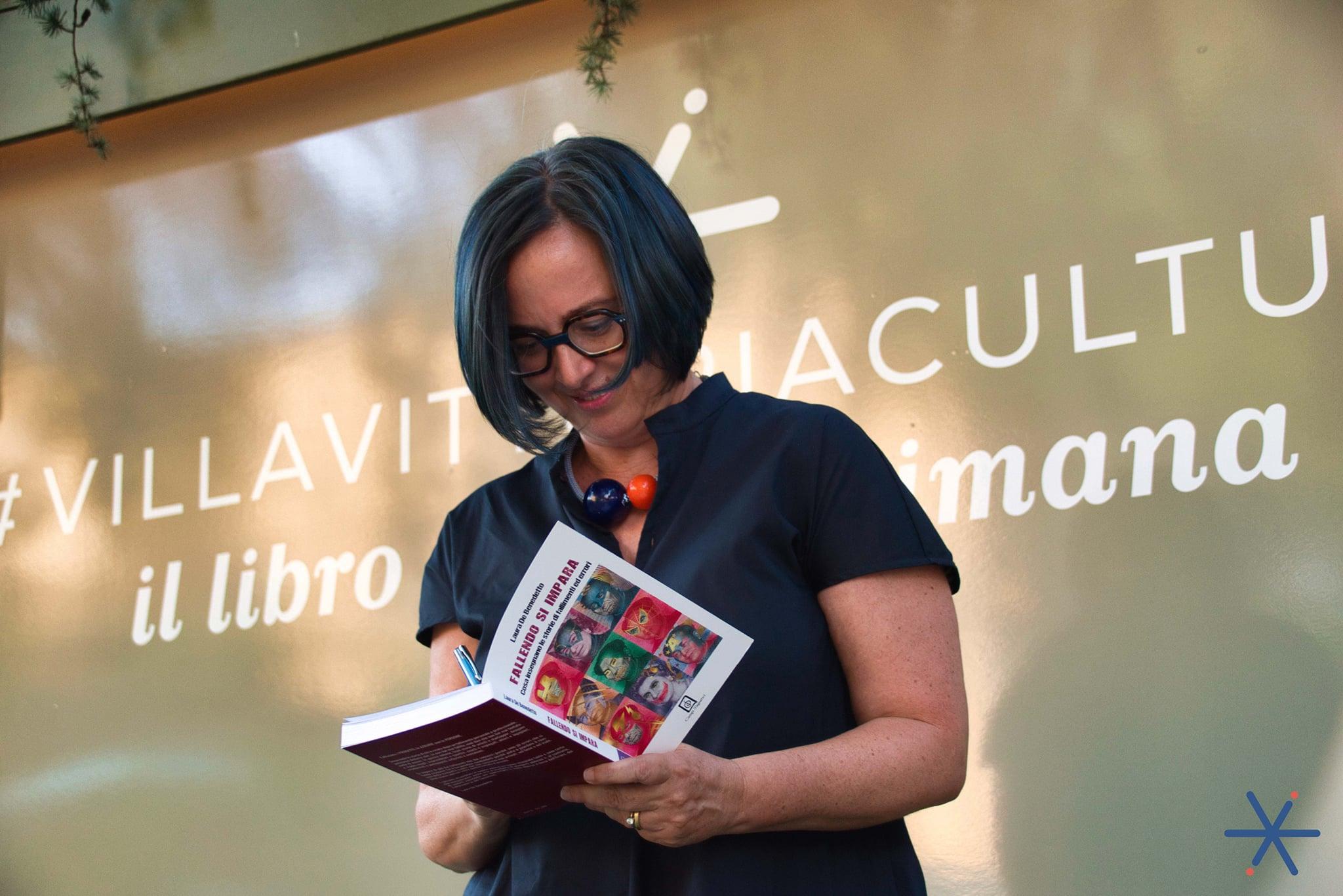 Fallendo si impara Laura De Benedetto