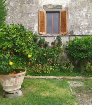 Villa Medicea di Lilliano: vino e storia, cibo e cultura